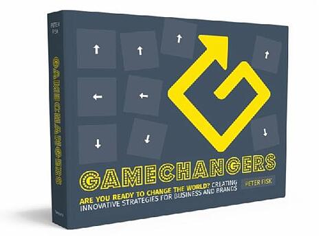 Gamechangers_Peter_Fisk_book