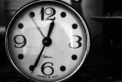 time_clock_organisation