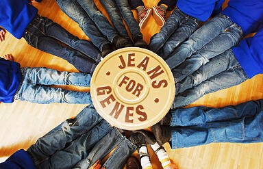 jeans_for_genes