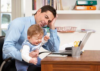 home-work-stress