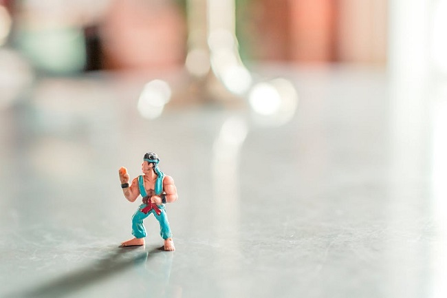 Don't be a hero - How the 'superleader' hinders rather than helps business growth