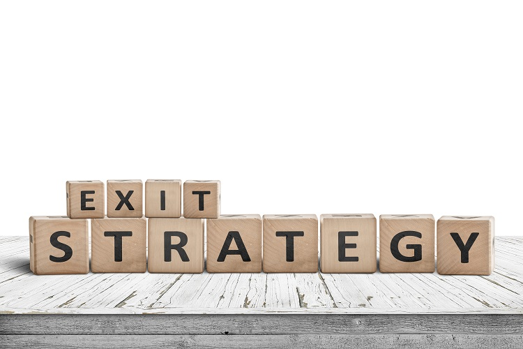 Growing a business to sell - exit strategies