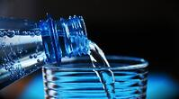 Hydrate yourself throughout the day