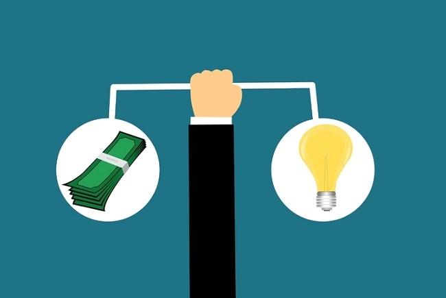Investment decisions scale-up leaders face