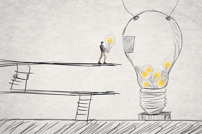 Small business thinking for big business growth
