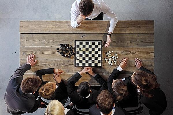 Vistage leadership challenges