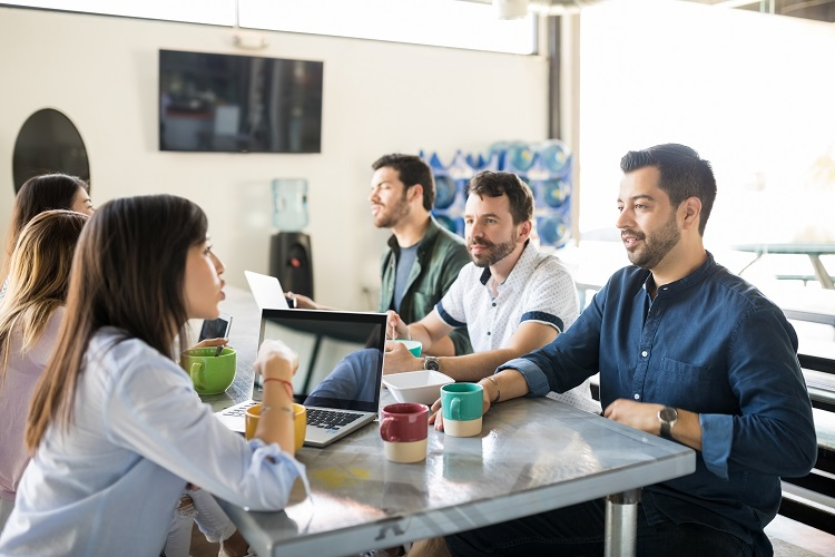 What do we mean by company culture