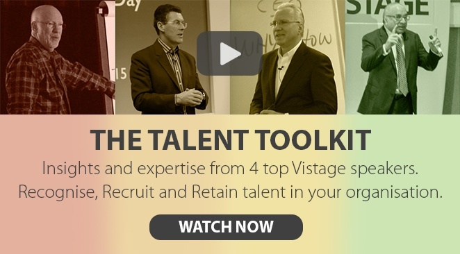 The Vistage Talent Toolkit