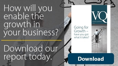 Business Growth Whitepaper Report