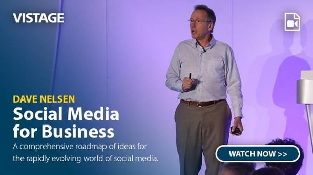 Dave Nelsen - Social Media for Business