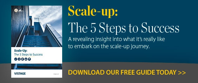 Scale-up eBook: Download Now