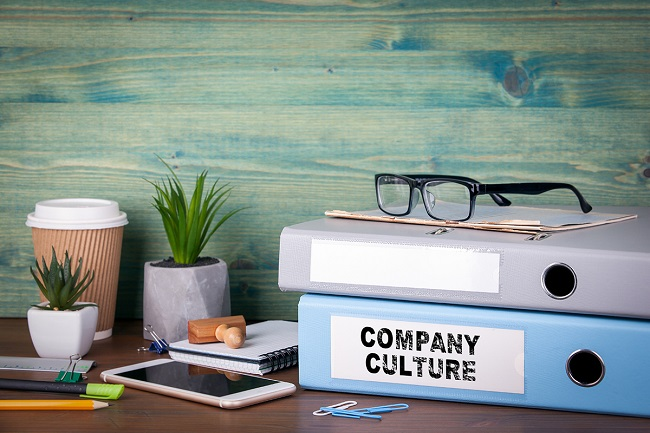 10 tips for creating a company culture that lasts