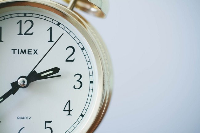 8 time management tips for business leaders