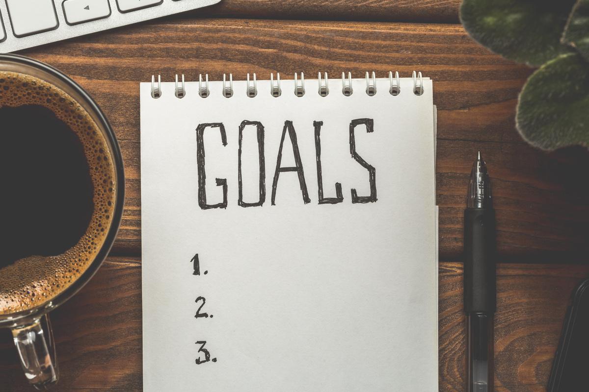 Set better goals