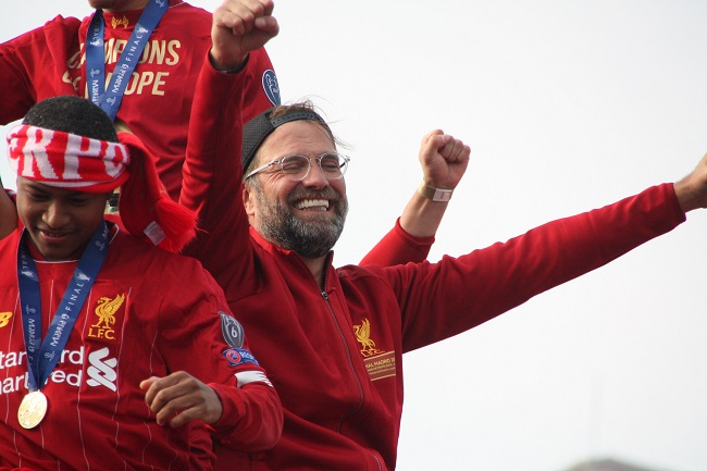The Klopp effect - What can business leaders learn from Liverpool's Champions League-winning manager